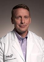 Henry Barnard, MD