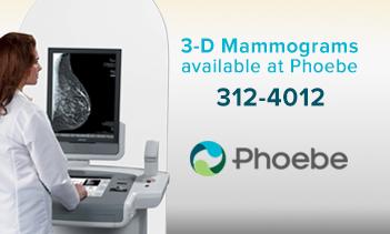 Phoebe Pediatric Specialty Clinics